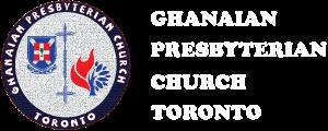 Toronto Ghanaian Presbyterian Church